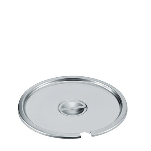 Vollrath Company 78200 Steam Table Inset Pan Cover - Inset Pan Slotted Cover