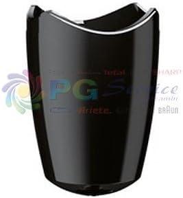 Braun - Adaptador reductor negro para batidora Minipimer Multiquick 7 MQ700 4199 4191