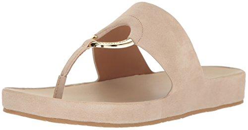 Calvin Klein Womens Mali Slide Sandal Sand nzkrby