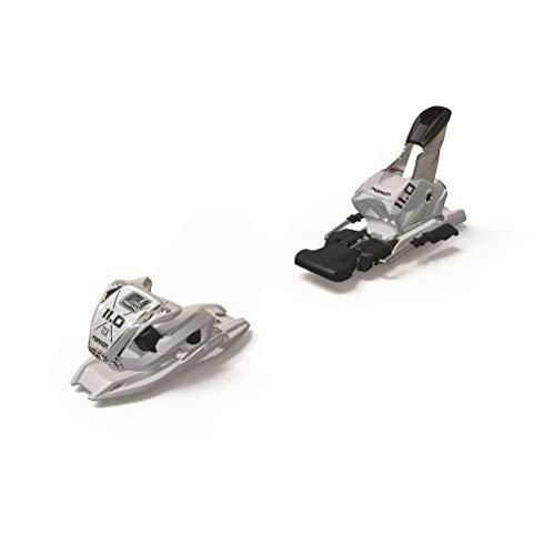 Marker 2019 11.0 TP B90 Adult White Ski Bindings
