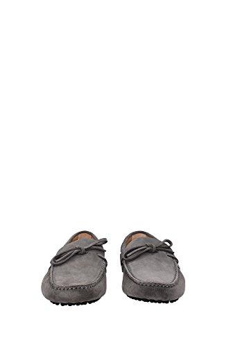 Mokassins Car Shoe Herren - (kud006ghiaiascamosciato8) I Grado
