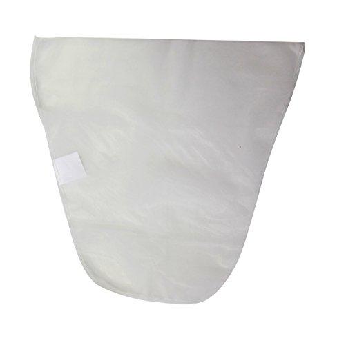 Trimaco SuperTuff Regular Mesh/Plain Top Bag Strainers, 1 gallon, (25-Pack)
