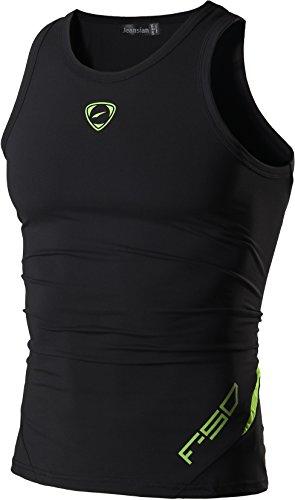 Quick Dry Sleeveless Shirt - 8