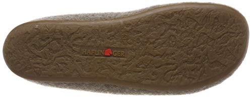 Beige beigemeliert 46 Haflinger Pantuflas Unisex Classic Dakota Adulto qqYSXw