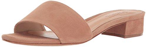 Women SCHUTZ Desert Sandal Elke Slide 0x4qwpg
