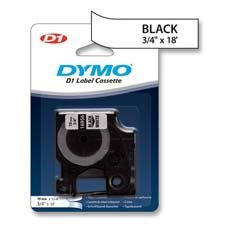 Dymo Permanent Tape (Dymo Rhinopro Tape Cartridge)