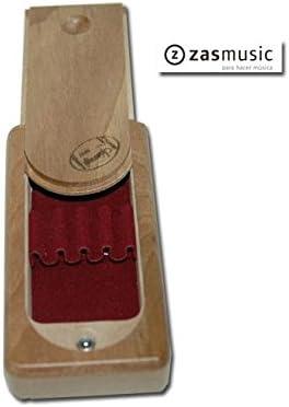 Estuche de madera Chiarugi para cañas oboe.: Amazon.es: Instrumentos musicales