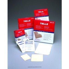 TIELLE® Hydropolymer Dressing-Dimensions: 2 3/4