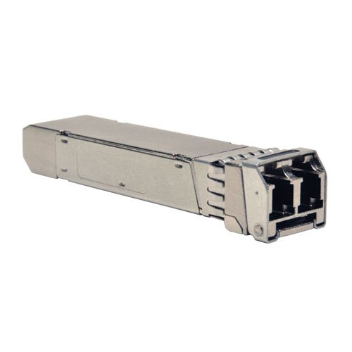 Tripp Lite 10Gbase-SR SFP+ Transceiver Cisco Compatible, SFP-10G-SR, DDM, MMF, 850nm, 300M, Fiber LC (N286-10GSR-MDLC) by Tripp Lite