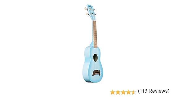 Kala Makala Dolphins - Ukulele: Amazon.es: Instrumentos musicales