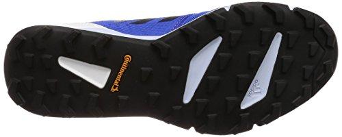 W Chaussures Terrex Femme Bleu azalre De Speed negb Adidas Trail Agravic wqtFUIAI