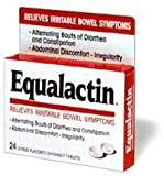 EQUALACTIN TABS CITRUS FLAVOR Size: 24 Review