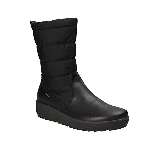 Black IGI 8797 Women amp;Co Ankle Boots BxwxRO7Yq