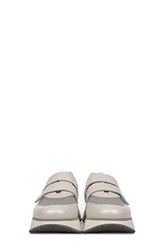 Slip Guardiani On Alberto Sneakers Women's Polyamide SD60443BLX10 Grey rXwxYdwq