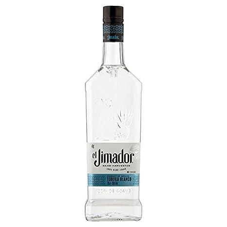 70cl el Jimador Tequila Blanco