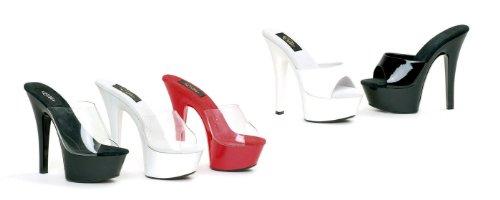 Ellie Shoes 601-Vanity 6