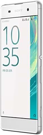 Sony Xperia XA unlocked smartphone,16GB White (US Warranty)