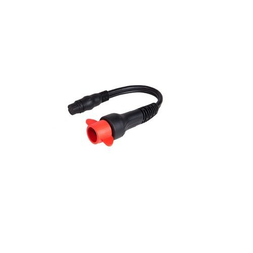 Raymarine A80332 Adaptor Cable, CPT70/80 Thru-Hull Transducer,