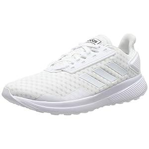 Adidas Duramo 9 Blanco | Zapatillas Mujer