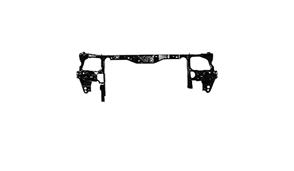NEW RADIATOR SUPPORT LOWER TIE BAR FITS 2008-2012 FORD ESCAPE FO1225197