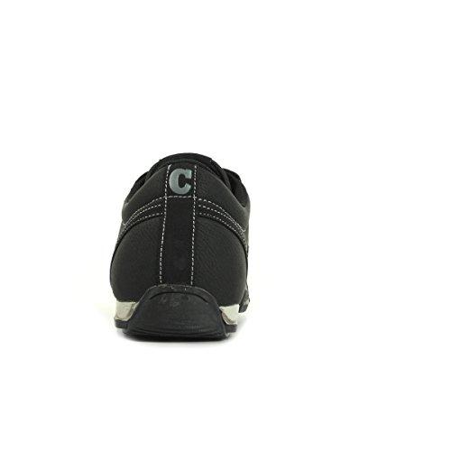 Carrera Jeans Zevio Black Shark CAF6270000200, Deportivas