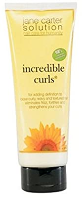 Jane Carter Incredible Curls, 8 oz