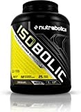 Nutrabolics Isobolic, Chocolate, 5-Pound For Sale