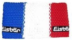 Eisb/är Stirnband Jamies Flag