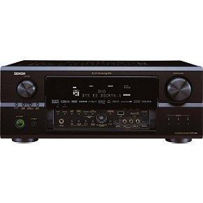 Denon AVR-4306 7.1 Channel 910 watts Home Theater Receiver