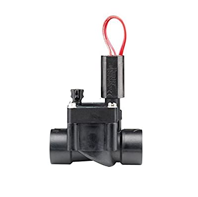 Hunter Sprinkler PGV100G PGV Series 1-Inch Globe Valve without Flow Control