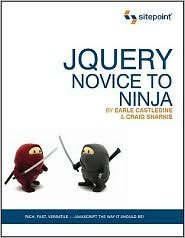 Download jQuery 1st (first) edition Text Only pdf epub