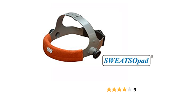 Details about  /1X Welding Helmet Adjustable Protective Headgear Cover Headband Soldering XL XXL