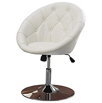 Amazon.com: Hebel Agoura Armless Accent Chair | Model ...