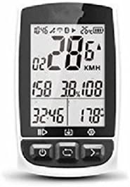 XeibD - Medidor de Oxómetro y Bicicleta de Montaña GPS (Color ...