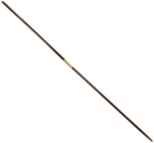 Online Stores Indoor Oak Flagpole, 9-Feet