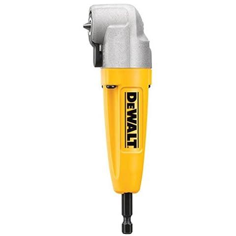 DEWALT DWARA100 Right Angle Attachment (Impact Wrench Attachment)