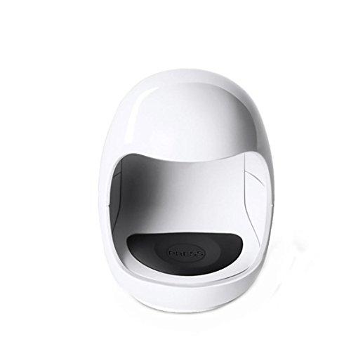 Kimloog Portable Nail Dryer, Mini USB UV Nail Gel Curing Lam