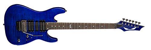 Dean Mandolin - Dean C380F TBL Electric Guitar