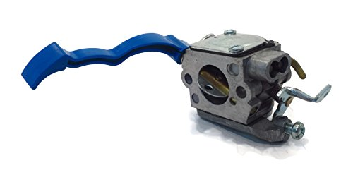 The ROP Shop Carburetor Carb for Electrolux Husqvarna Jonser