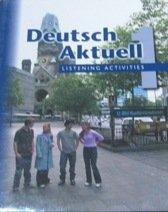 Read Online EMC Deutsch Aktuell Level One Listening Activity CDs PDF