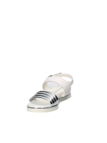 White 181 Women W Sandals Yachting Marina 633 cYwP17WAq