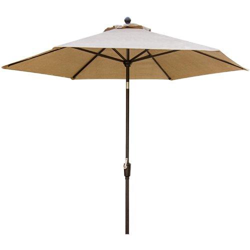 Hanover Traditions Series 9' Market Umbrella TRADITIONSUMB