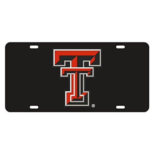 Texas Tech Ref_Tag BLK/REF TT ()