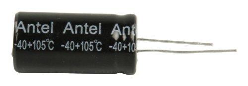 Fixapart - Condensador Electrolí tico De Aluminio 100/400PHT