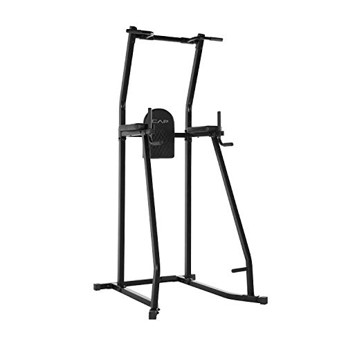 CAP Barbell Black CAP VKR Bodyweight Training Station