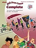 Alfred's Kid's Drum Course Complete - Snare Drum - Bk+2CD