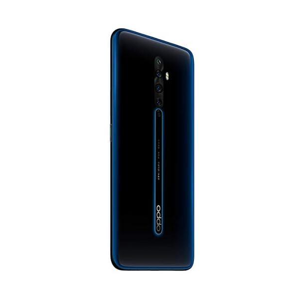 OPPO Reno2 Z (Luminous Black, 8GB RAM, 256GB Storage) with No Cost EMI/Additional Exchange Offers