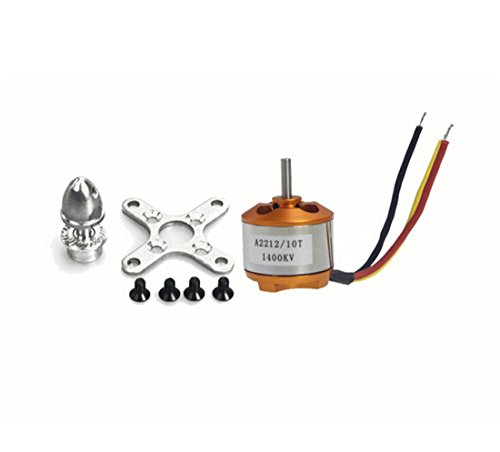 BGNing Brushless Outrunner Controller Quadcopter product image
