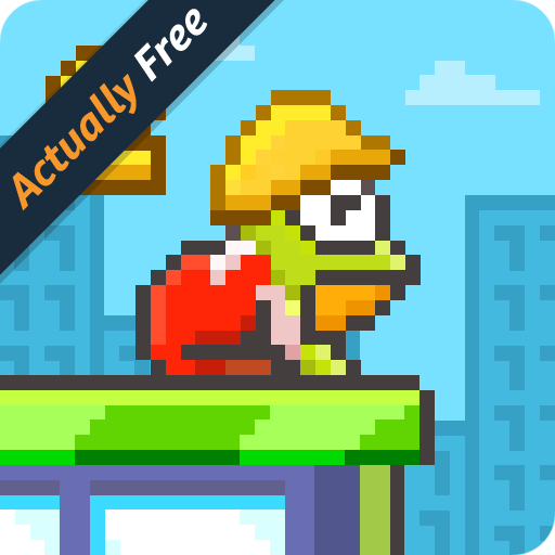 Hoppy Frog 2 - City Escape - Locations Spectrum Com