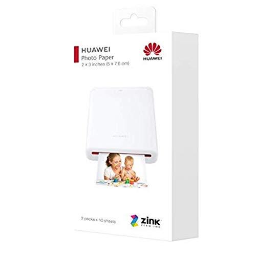 Huawei 55030392 - Recambio Papel Impresora portatil